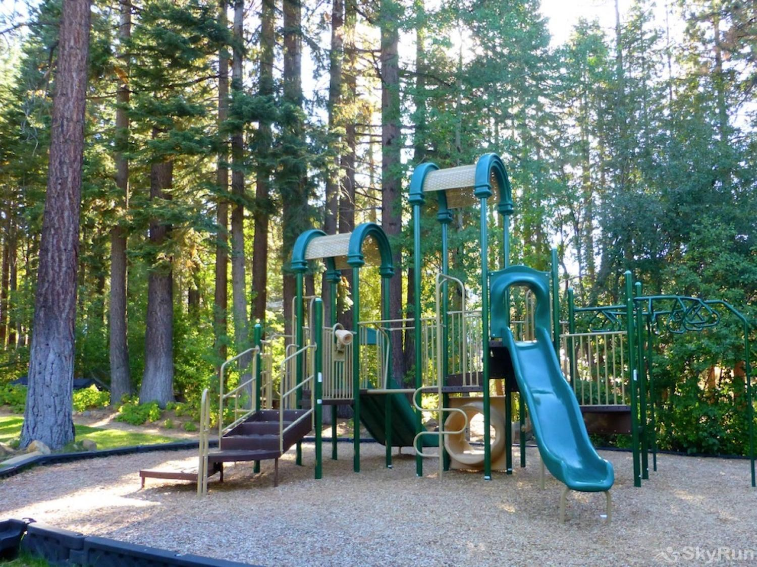 Northstar Luxury Lodgepole Retreat NPOA Recreation Center - Play Area