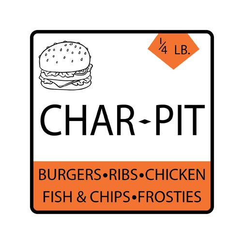 Char-Pit
