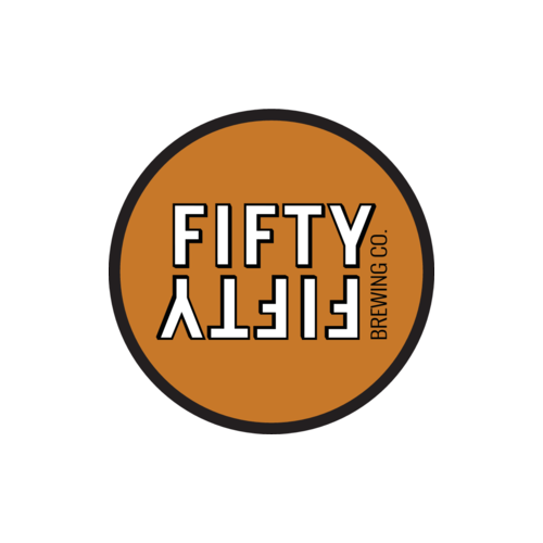 FiftyFifty Brewing Company
