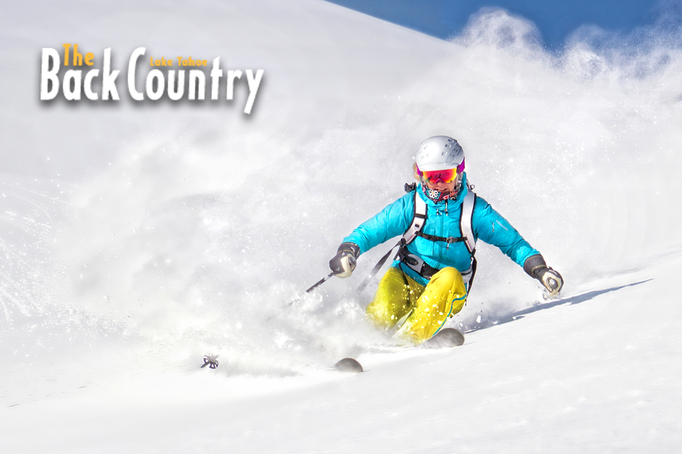 The BackCountry: One Free Full Day Ski or Snowboard, Cross Country, or Snowshoe Package Rental
