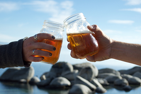 Tahoe Brew Tours: One Free Adult Standard Brew Tour Admission
