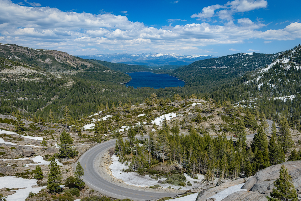 Donner Summit