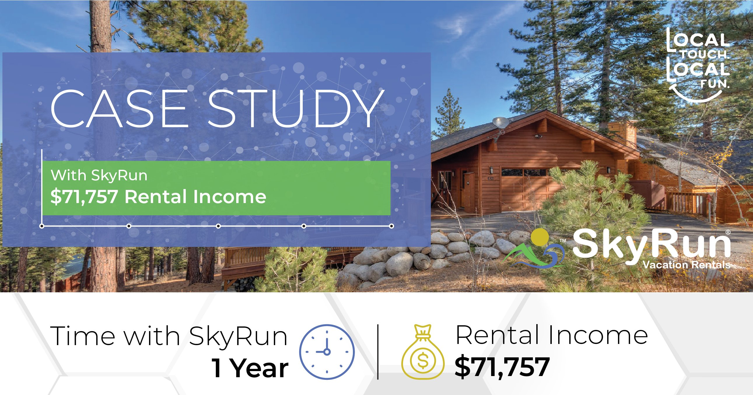 Case Study: Northstar Conifer Luxury Home